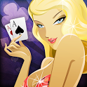Texas HoldEm Poker Deluxe BR icon