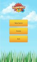 Screenshot of Flowerz 7 (deprecated)