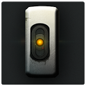 GLaDOS from Portal 2 version icon