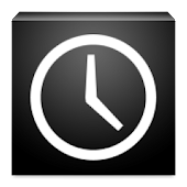 Analog Clock On StatusBar