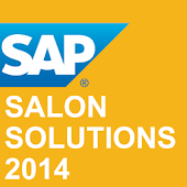 SAP Salon Solutions 2014