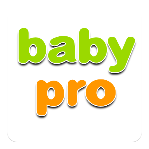 BabyPro 購物 App LOGO-APP試玩