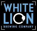 Logo for White Lion Brewing Company