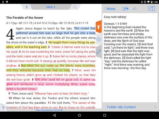 【免費書籍App】Celebrate Recovery Bible-APP點子