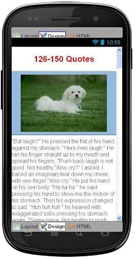 免費社交App Best Crying Quotes 阿達玩APP