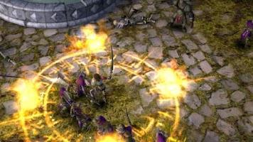 Screenshot of Reign of Amira™