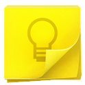 Google Keep for Android Icon