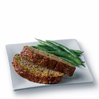 Meatloaf with Truvía® Natural Sweetener Recipe