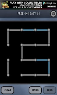 Monorail Logic Puzzles Free- screenshot thumbnail