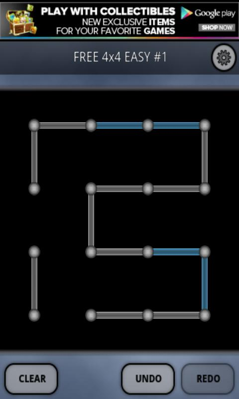 Monorail Logic Puzzles Free- screenshot