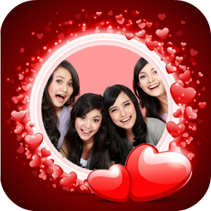 friendship photo frames hd