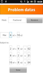 explain the characteristics of integer programming problems Mat 540 week 9 discussion questions mat a suboptimal way to solve integer programming problems discussion 2 explain the characteristics of integer.