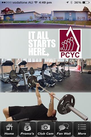 PCYC Dalby