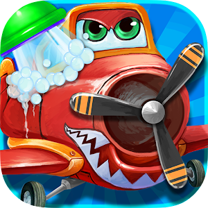 Airplane Salon for PC and MAC