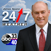 James Spann 24/7