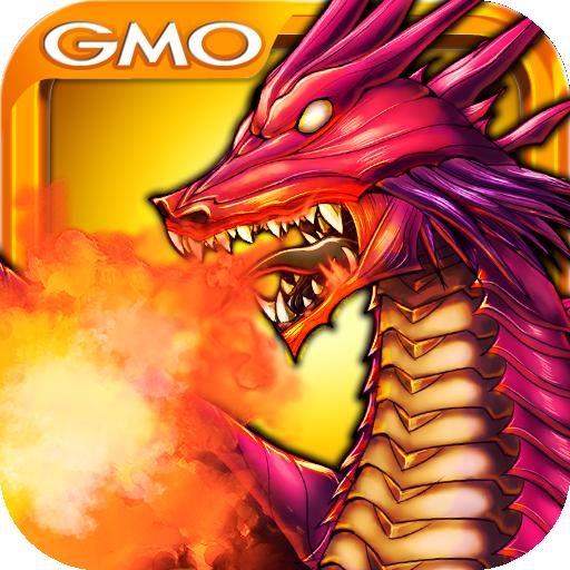 ドラゴンモンスター防衛ゲーム 街機 App LOGO-APP試玩