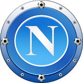 SSC Napoli Clock Widget