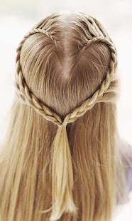 Braid Hairstyles Tutorials