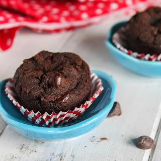 Paleo Pumpkin Chocolate Muffins - Egg & Nut Free
