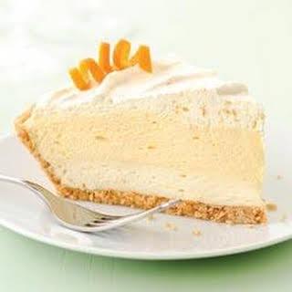 Sunshine Pie.