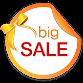 Big Sale In China