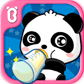 Baby Panda Care -Free for kids