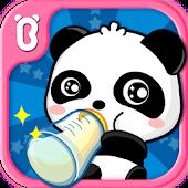 Baby Panda Care-BabyBus