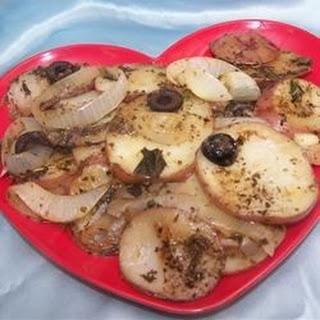 Potato Pouches