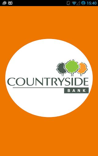 Countryside Bank Mobile