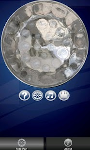 Digital Pan (Steelpan) - screenshot thumbnail