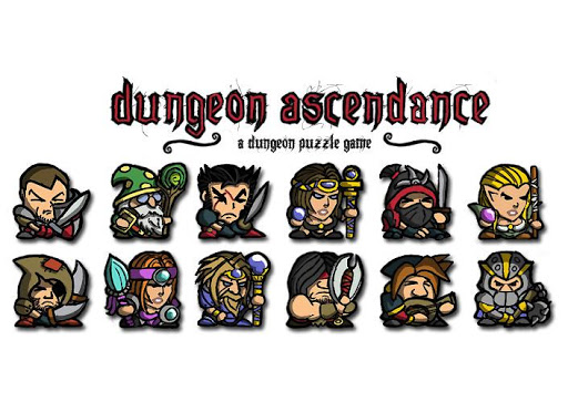 Dungeon Ascendance 한국의