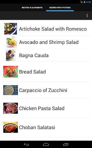 意大利食谱
