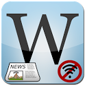 Wiki Encyclopedia icon