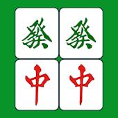 Shisen puzzle