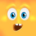 Animated GIF & Funny Pics icon