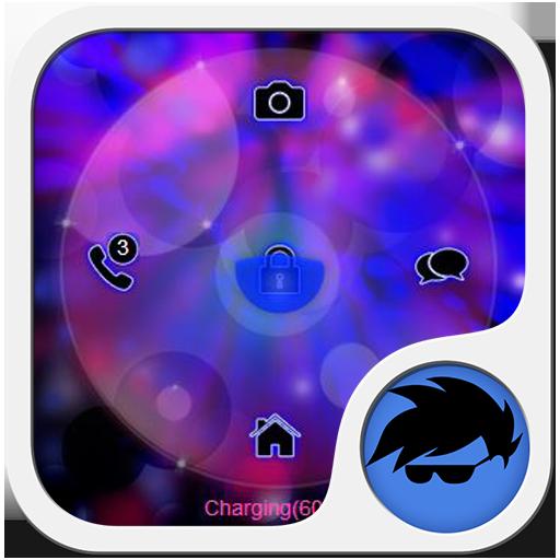个人化の画面のロックプラステーマ LOGO-記事Game