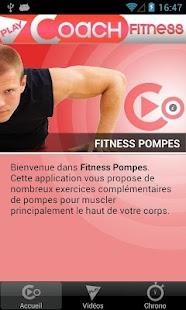 PlayCoach™ Fitness Pumps- screenshot thumbnail