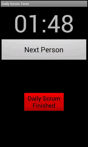 Daily Scrum Timer image | 3