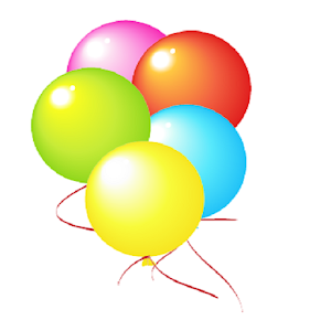 Kids Balloons for PC and MAC