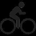 자전거 속도계 및 운동관리 icon