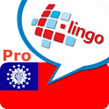 L-Lingo Learn Burmese Pro icon