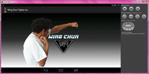 Wing Chun: Siu Nin Tao