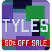 Tyles Icon Pack