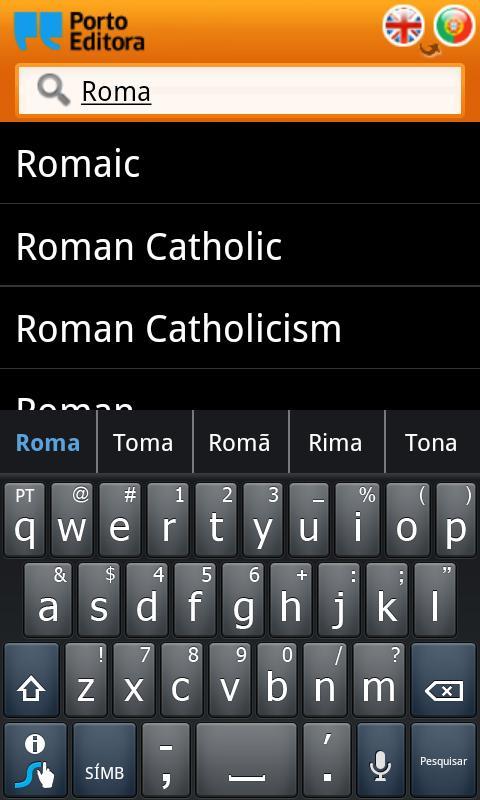 Pack de 10 Dicionários - screenshot