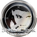アナログ時計ウィジェット・L.A.Girl icon