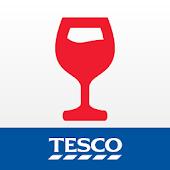 Tesco Wine magazine