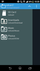 My File Manager Pro screenshot 0