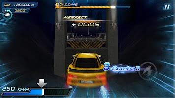 Screenshot of Racing Air