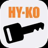 Hy-Ko Key Finder
