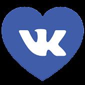 Накрутка лайков ВКонтакте (ВК) APK baixar